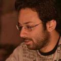 Saad Feroz, 34, Karachi, Pakistan