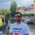 Majed, 28, Dubai, United Arab Emirates