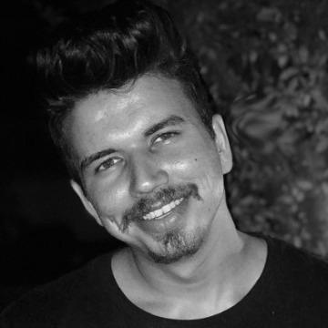 Doğan Alpaslan, 22, Adana, Turkey