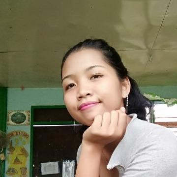 juliyan quezada, 21, Davao City, Philippines