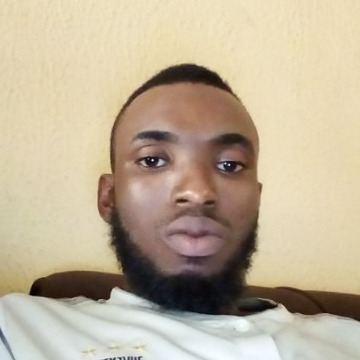 Irechukwu promise, 28, Abuja, Nigeria