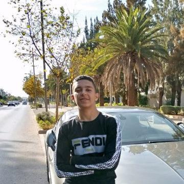 Raja Dima, 21, Rabat, Morocco