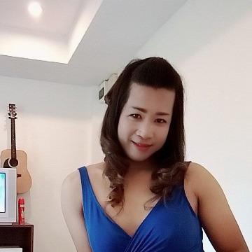 ณัชชา ฟักเขียว, 23, Si Racha, Thailand