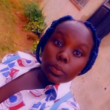 Brenda wariara, 23, Nairobi, Kenya