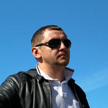 Max, 35, Kiev, Ukraine