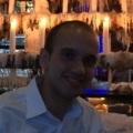 Maged El Leithy, 31, Jeddah, Saudi Arabia