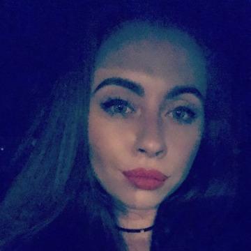 Karina, 25, Rostov-on-Don, Russian Federation