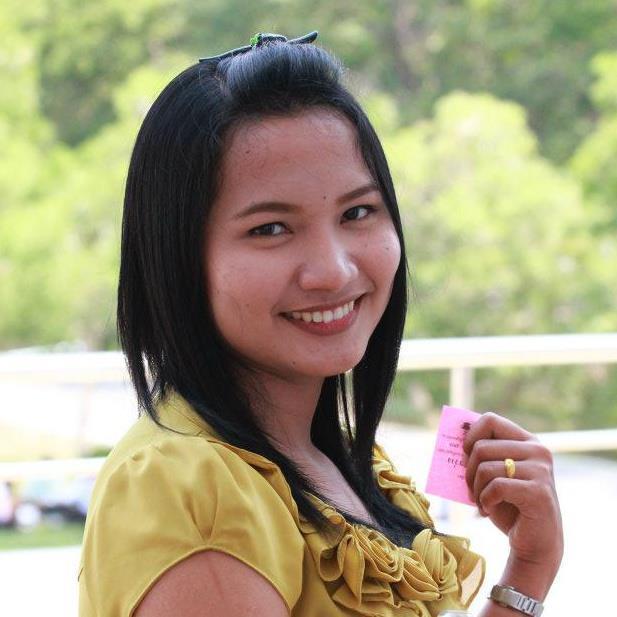 วรรณศิริ อินพิทักษ์, , Phitsanulok, Thailand