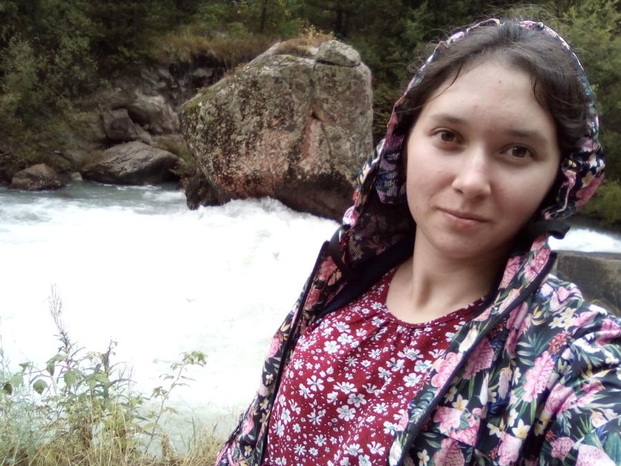 Диана, 21, Almaty, Kazakhstan