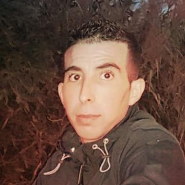 Hamza, 24, Casablanca, Morocco