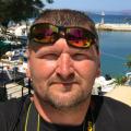 Normunds Dzirkalis, 44, Boston, United Kingdom