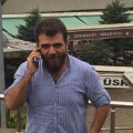 Mohammed Al Homsi, 28, Istanbul, Turkey