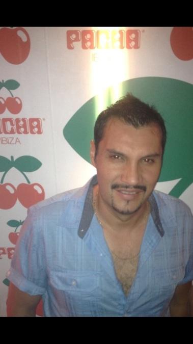 Frank Ledezma, 40, Durango, Mexico