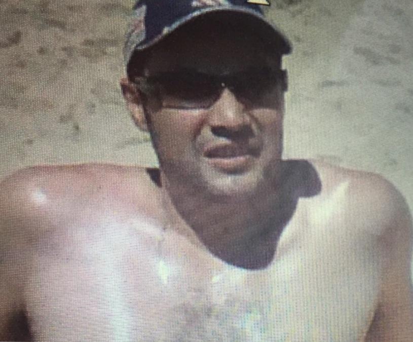 Frank Ledezma, 41, Durango, Mexico