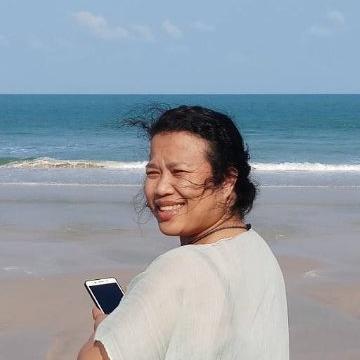 chanya, 51, Bangkok, Thailand