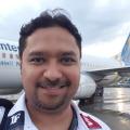 Mahmoud, 42, Jeddah, Saudi Arabia