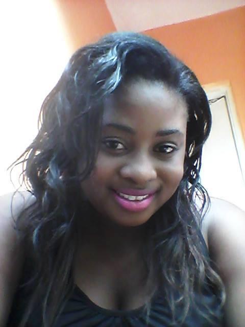 Thash sharnna Frazer, 29, Kingston, Jamaica