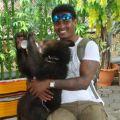 Rocky, 40, Bangalore, India
