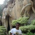 Rocky, 37, Bangalore, India