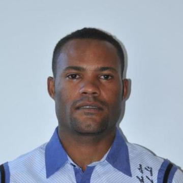 Melvin Concepcion, 37, La Romana, Dominican Republic