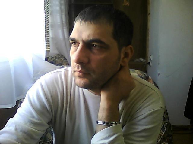 ilkin, 46, Baku, Azerbaijan