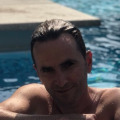 Hakan, 39, Basel, Switzerland