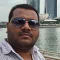 Sunil Gill, 31, Pattaya, Thailand
