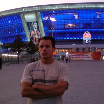 Evgeniy, 35, Kingisepp, Russian Federation