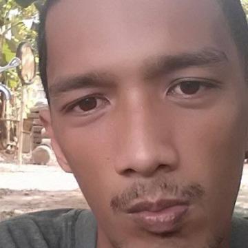 Francis Tomines Fuentes, 28, Manila, Philippines