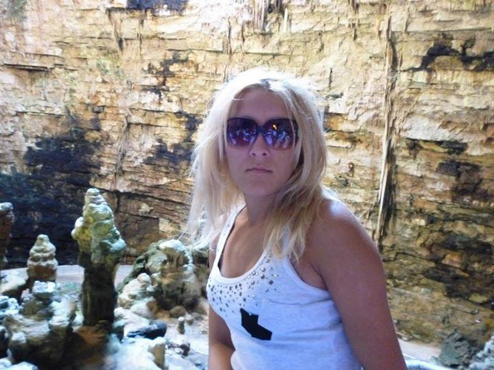 deborah, 35, Dallas, United States