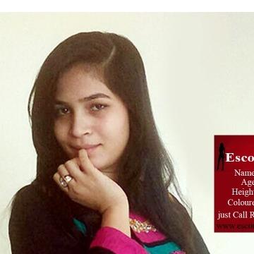 Natasha Khan, 34, Dubai, United Arab Emirates