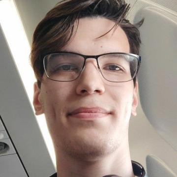 Tim, 20, Glendale Heights, United States