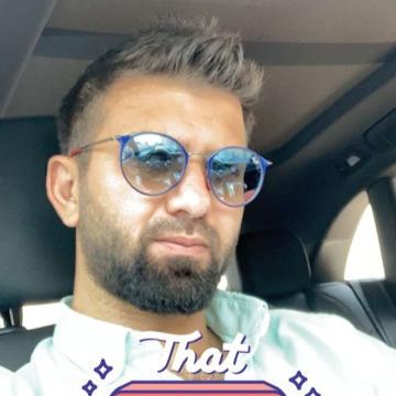 Omar Ph, 31, Jeddah, Saudi Arabia