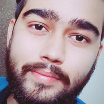 Shuv, 29, Chandigarh, India