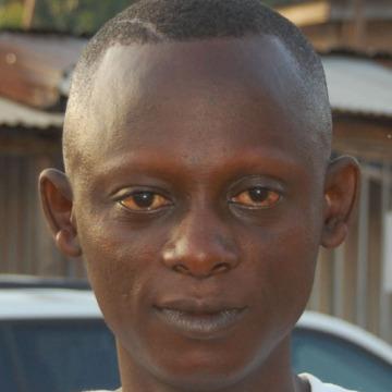 kojo obosu, 33, Norway, Australia
