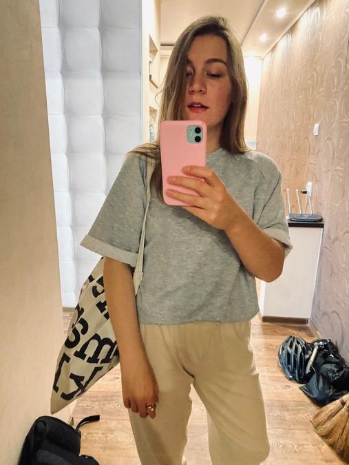 Марія Сократова, 25, Kharkiv, Ukraine