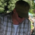 Jay Edwards, 49, Zurich, Switzerland