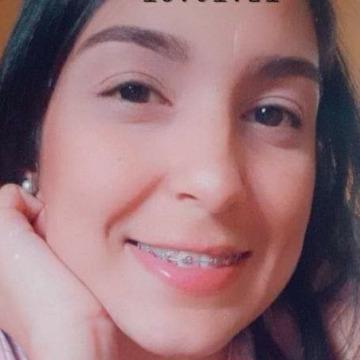 Mnts Yosibell, 27, Caracas, Venezuela