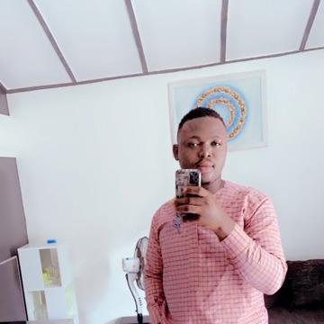 Lucas, 27, Cotonou, Benin