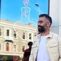 Murat, 35, Ankara, Turkey