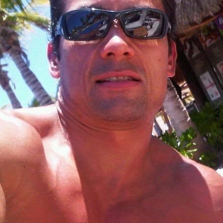 Sergio Valle, 46, Mexico City, Mexico