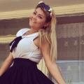 Julia, 30, Odesa, Ukraine