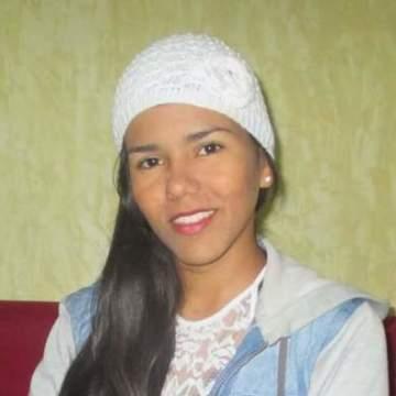 Laura, 28, Villavicencio, Colombia
