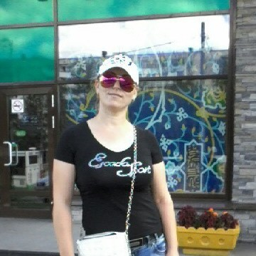 Alina, 35, Kishinev, Moldova