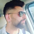 Nitin Dadwal, 34, Chandigarh, India