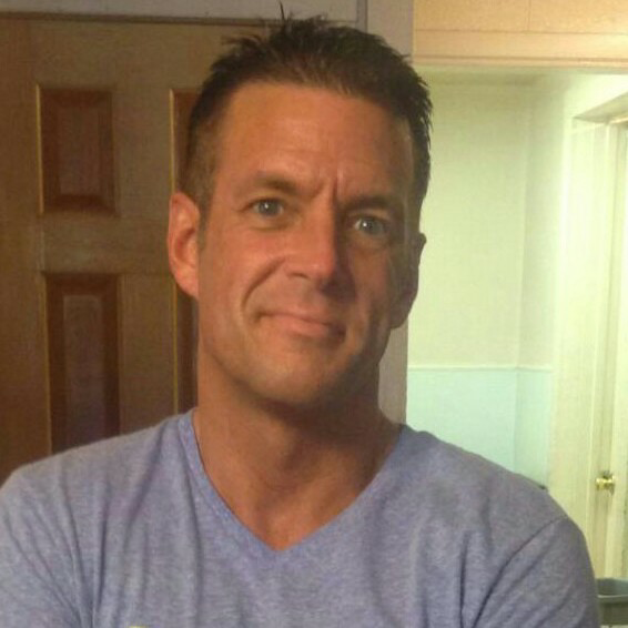 Chad Parry, 46, Salt Lake City, United States