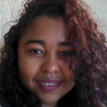 silviane, 34, Goiania, Brazil