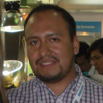 Enrique, 38, Chalco, Mexico