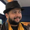 Karan Saraf, 31, Jaipur, India