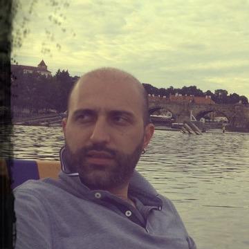 EMİR ALPER OKCU, 36, Bursa, Turkey